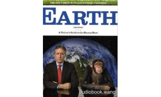 The Daily Show with Jon Stewart Presents Earth Unabridged (mp3/m4b音频) 150.32 MBs