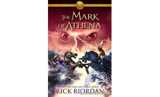 The Mark of Athena – Rick Riordan Unabridged (mp3/m4b音频) 777.33 MBs