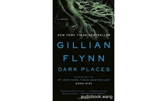 Dark Places – Gillian Flynn Unabridged (mp3/m4b音频) 370.81 MBs