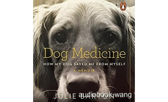 Dog Medicine: How My Dog Saved Me from Myself Unabridged (mp3) 9hrs