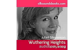 Wuthering Heights Unabridged (mp3+mobi+epub) 13hrs