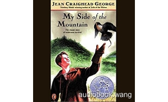 My Side of the Mountain Unabridged (mp3) 4hrs
