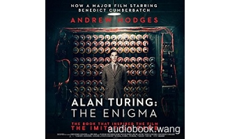 Alan Turing: The Enigma Unabridged (mp3) 31hrs