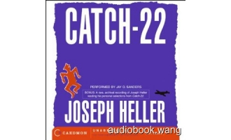 Catch-22 Unabridged (mp3) 31hrs