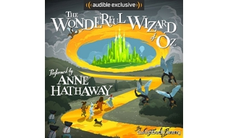 绿野仙踪The Wonderful Wizard of Oz Unabridged (mp3音频+mobi+epub+pdf+txt+docx) 4hrs