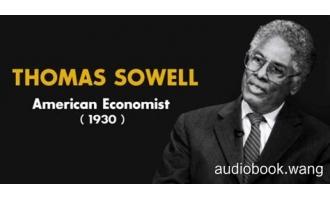 哈佛幸福课力荐经济学家Thomas Sowell(托马斯·索维尔)作品套装合集共12本 Unabridged (mp3音频+pdf电子书) 4.86GBs