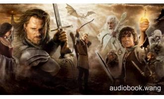 魔戒(指环王)三部曲全集+霍比特人(英文音频+英文电子书+中文电子书)The Lord of the Rings Trilogy and The Hobbit Unabridged (m4b音频+mobi+epub+pdf) 65hrs 1.9GB