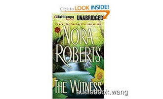 The Witness – Nora Roberts Unabridged (mp3/m4b音频) 226.99 MBs