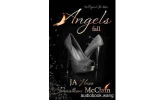 Angels Fall (Original Sin, Book 2) – JA Huss Unabridged (mp3/m4b音频) 104.01 MBs