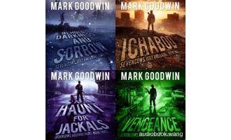 Seven Cows, Ugly and Gaunt – EMP Survival Box Set – Mark Goodwin Unabridged (mp3/m4b音频+epub) 975.31 MBs