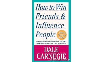人性的弱点How to win friends and influence people – Dale  Carnegie Unabridged (mp3/m4b音频+mobi+epub) 502.37 MBs