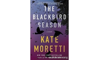 The Blackbird Season – Kate Moretti Unabridged (mp3/m4b音频+epub) 308 MBs