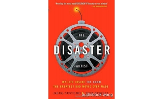 The Disaster Artist Unabridged (mp3/m4b音频+mobi+epub) 639.72 MBs