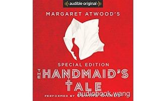The-Handmaid's-Tale:-Special-Edition(m4b+mobi+epub) 12hrs