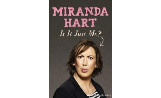 Is It Just Me? – Miranda Hart Unabridged (mp3/m4b音频) 404.69 MBs