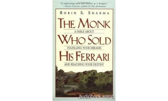 卖掉法拉利的高僧The Monk Who Sold His Ferrari Unabridged (mp3/m4b音频+mobi) 294.7 MBs
