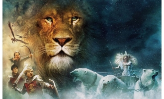 纳尼亚传奇全集7本The Chronicles of Narnia – C.S. Lewis Unabridged (mp3音频+电子书PDF) 1.49 GBs